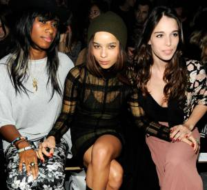 Les front-rows new-yorkais du week-end