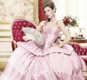 Le dossier du jour : Gisèle Bündchen joue les Marie-Antoinette