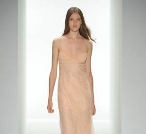 Le défilé du jour : Calvin Klein Collection en direct sur Puretrend