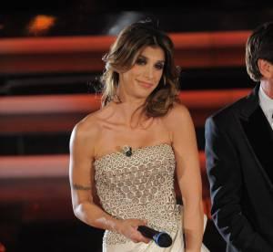 Elisabetta Canalis, tres show...