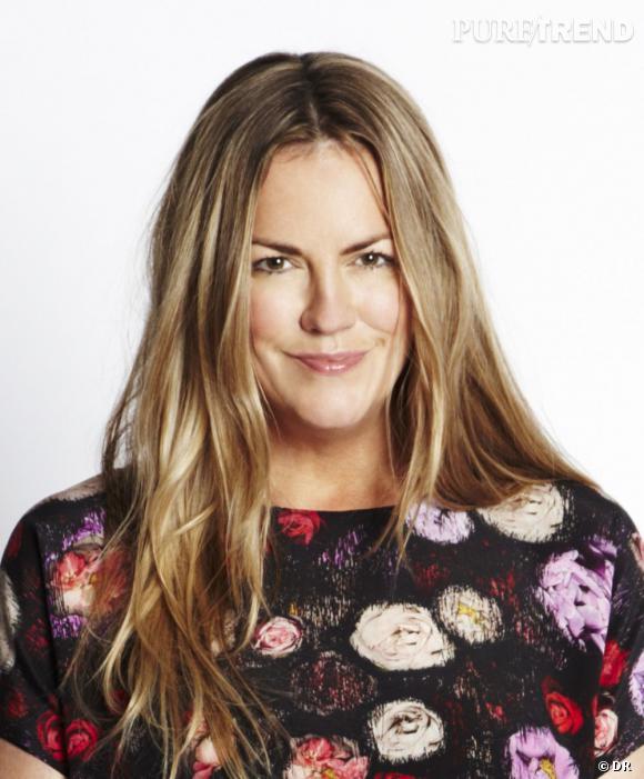 Emma Hill, directrice artistique de Mulberry.