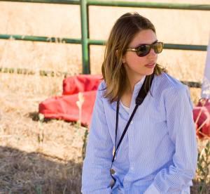 Un vêtement, une star : Les chemises Charvet de Sofia Coppola