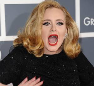 Tendance manucure : l'ongle Louboutin d'Adele