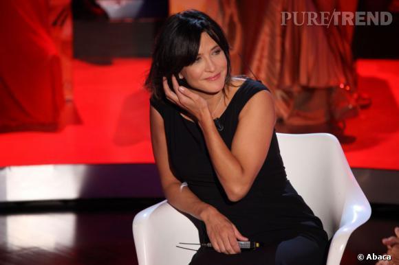 Sophie Marceau quant à elle représente la Maison Dior... en Asie !