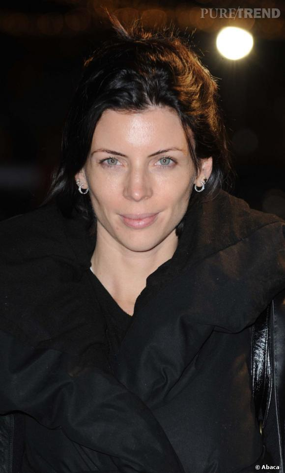 De 2002 à 2004, Liberty Ross s'impose comme une Dior Addict convaincue !