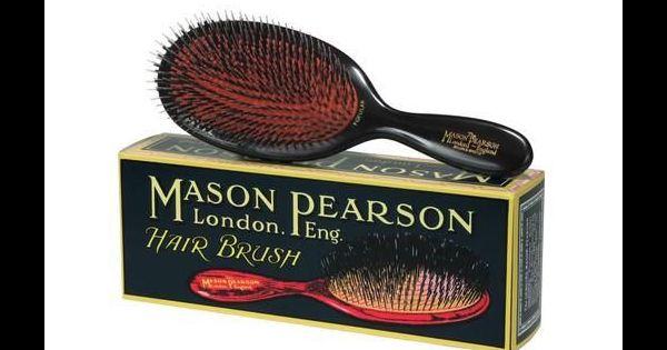 Nylon de la cerda de Pearson Mason