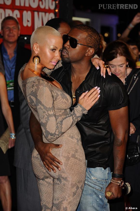 Kanye West, on t'aime pour... ta subtilité.