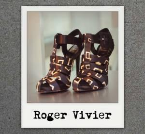 Présentation : Roger Vivier, Beautifull Fall