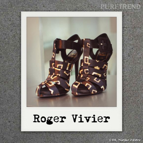 Roger Vivier, collection Automne-Hiver 2012/2013