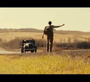 """Teaser officiel du film """"Sur la route"""" de Walter Salles."""