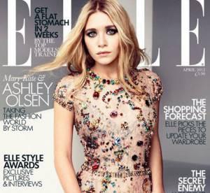 Mary-Kate et Ashley Olsen : le duo mode