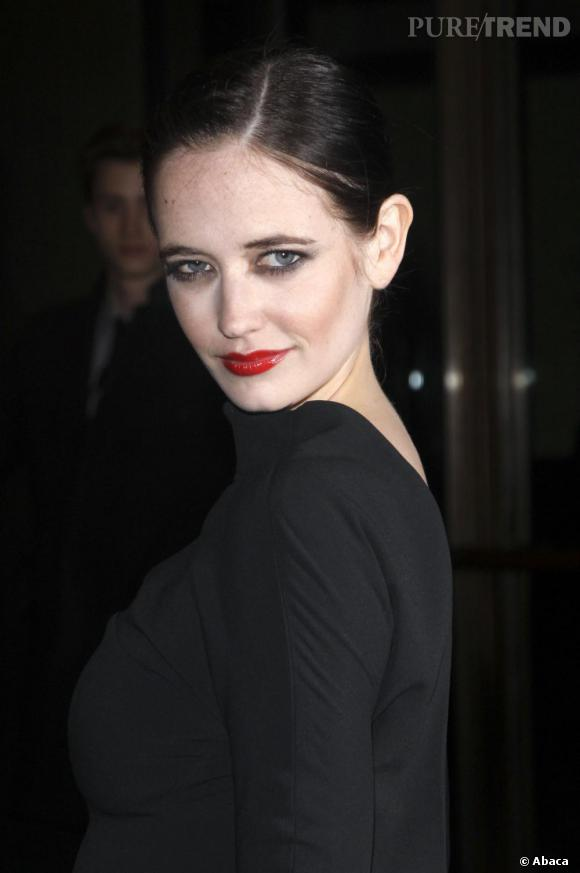 Eva Green, l'hypnotique.