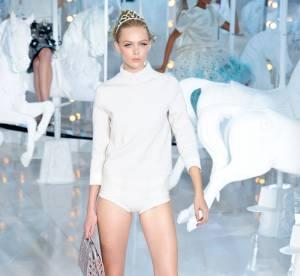 Comme sur les podiums été 2012 : adoptez le style espiègle de Louis Vuitton