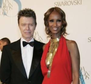 David Bowie.  Age : 65 ans dont 48 ans de carrière.