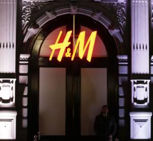 H&M lance une nouvelle ligne de luxe accessible
