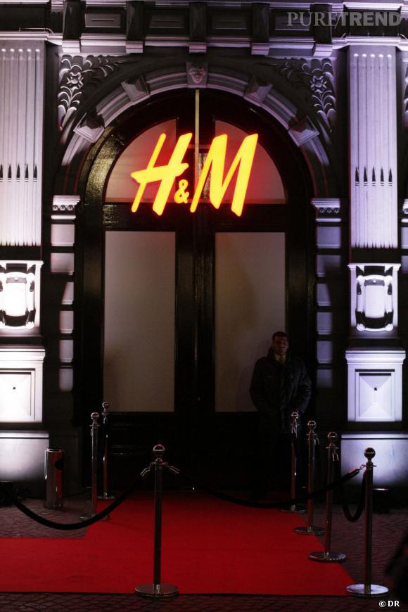 H&M ouvrira une nouvelle chaine de magasins en 2013.