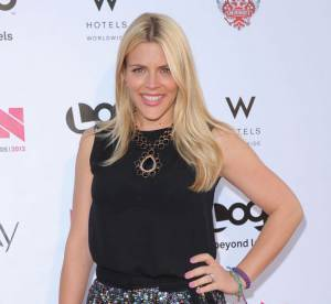 Busy Philipps, une nouvelle silhouette !