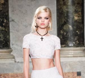 Comme sur les podiums Eté 2012 : adoptez le style gipsy folk sexy de Pucci