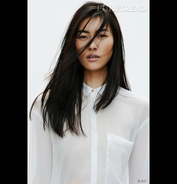E-shopping : trouver la parfaite chemise blanche ! www.zara.com