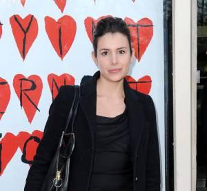Louise Monot, sophistication parisienne