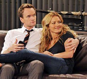 """Dans la série """"How I Met Your Mother"""", la nouvelle girlfriend de Barney Stinson, Quinn, interprétée par Becki Newton est accro aux Bella Zeppa."""