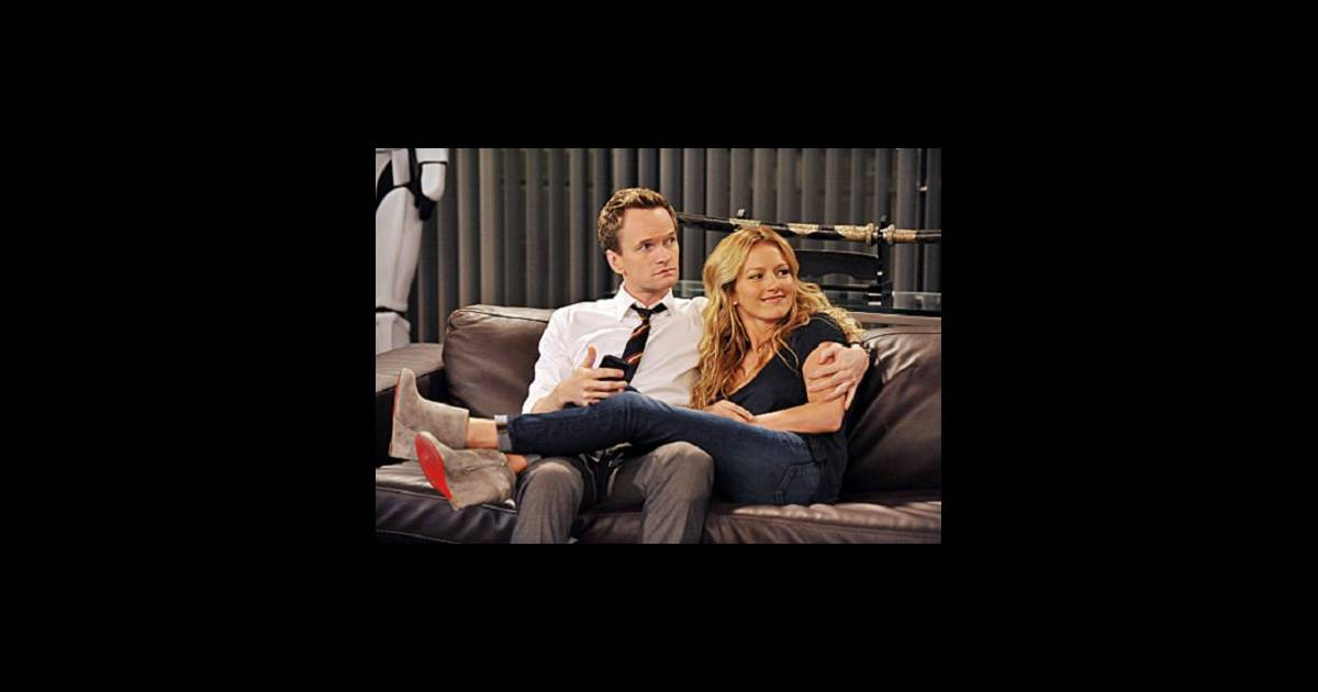 """barney dating quinn 'how i met your mother' recap: """"good crazy be set up by one of quinn's stripper friends, barney suggested up online dating services again while."""