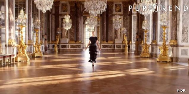 Le jardin secret de Christian Dior à Versailles