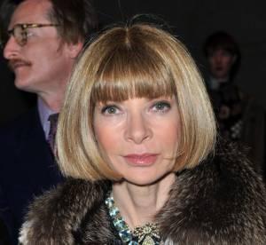 La coiffure culte de la semaine : le carré d'Anna Wintour - 1988