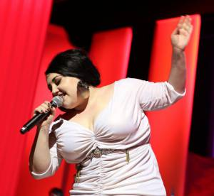 Cannes 2012 : Beth Ditto donne le rythme