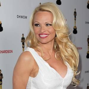 Pamela Anderson : faux ! Ce n'est un secret pour personne, c'est principalement à la chirurgie esthétique que la pulpeuse blonde de Malibu doit sa carrière.