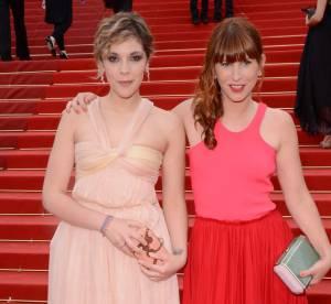 Cannes 2012 : Alysson Paradis, perle de pluie