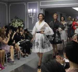 La Chine, nouveau haut lieu de la mode ?