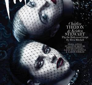Kristen Stewart : promo sexy et provoc pour Blanche Neige