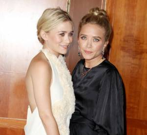 Mary Kate et Ashley Olsen : la complicite retrouvee