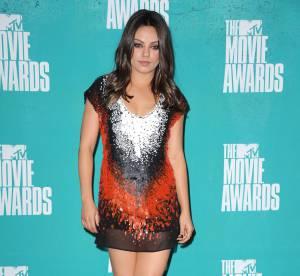 Mila Kunis, une beauté volcanique