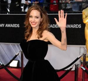 Angelina Jolie, 37 ans et alors ?