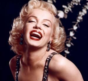 La coiffure culte de la semaine : le blond platine de Marilyn Monroe - 1953