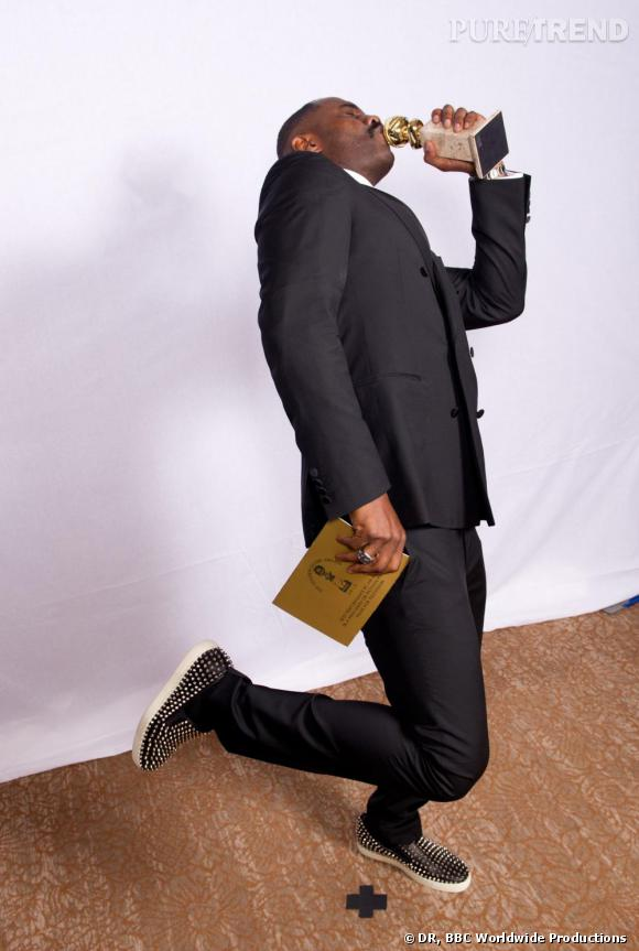 """3- Le sacre luthérien.     Si Idris Elba s'est magistralement fait remarquer dans les trois premières saisons de """"The Wire"""", c'est son personnage de flic sombre et torturé dans """"Luther"""" qui a excité les critiques et fait flamber sa cote : récompensé d'un NAACP Image Award et d'un BET Award en 2011, mais surtout d'un précieux Golden Globes 2012 du meilleur acteur dans une mini-série ou un téléfilm, voilà l'anglais en détention de son ticket d'entrée pour les hautes sphères du biz américain. On attend la suite avec impatience en préférant oublier sa présence dans le futur """"Thor 2""""..."""