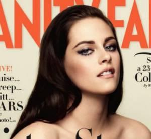 Kristen Stewart et son look : une adolescence difficile...