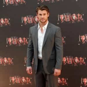 Chris Hemsworth, le blondinet est bel et bien un canon de beauté.