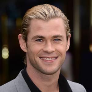 Chris Hemsworth, le chignon, qu'en pensez-vous ?