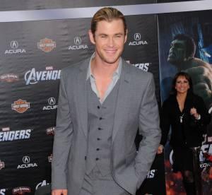 Decryptage de style : Chris Hemsworth, le nouveau Brad Pitt ?