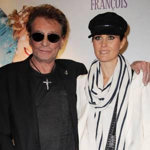 Johnny Hallyday et Laeticia Hallyday, un couple rock qui dure ! Ensemble depuis 17 ans, le couple reste friand des apparitions sur tapis rouge