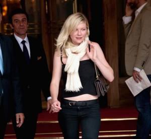 Kirsten Dunst à Paris : 2 looks pour une modeuse hors pair