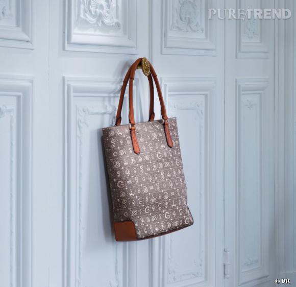 Nouveau sac Dalirious, toile Jacquard, Lancel, 595 €