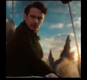 James Franco, Mila Kunis, Michelle Williams : la fantastique bande-annonce du Magicien d'Oz de Sam Raimi