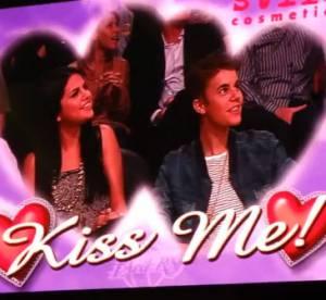 Selena Gomez, Victoria Beckham, Jessica Biel : Victimes de la Kiss Cam !