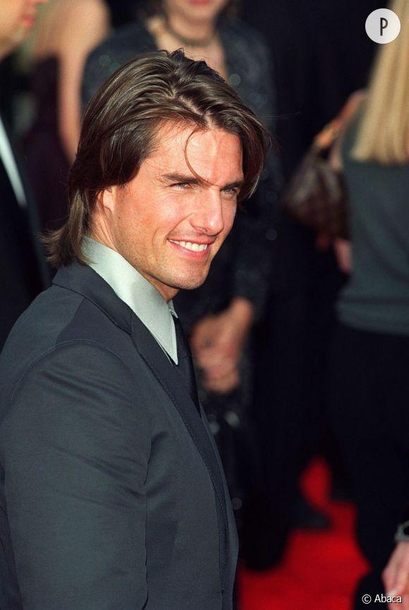 Tom Cruise, le prochain Hugh Hefner d'Hollywood ?