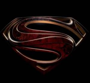 "Le teaser de ""Man of Steel""."