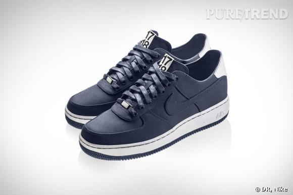 consistenza netta vari stili nuova selezione Nike, Pierre Sarkozy, Armani EA7 : La revue de l'homme - Puretrend
